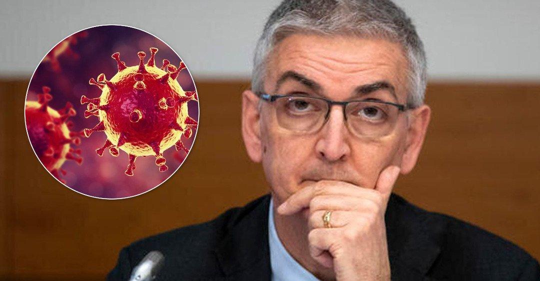 Есть объективные данные: в Италии спрогнозировали вторую волну пандемии COVID-19