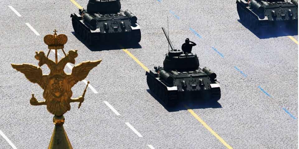 «Вближайшей перспективе». ВМИД предупредили обугрозе нового наступления России вУкраине
