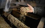Украина нарастила агроэкспорт, несмотря на кризис