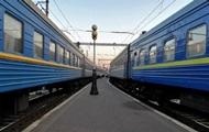 Укрзализныця добавила пять поездов на Троицу