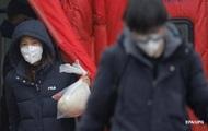 В Южной Корее началась вторая волна эпидемии коронавируса