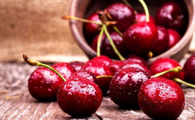 Первая в Украине ягода получит регистрацию географического значения
