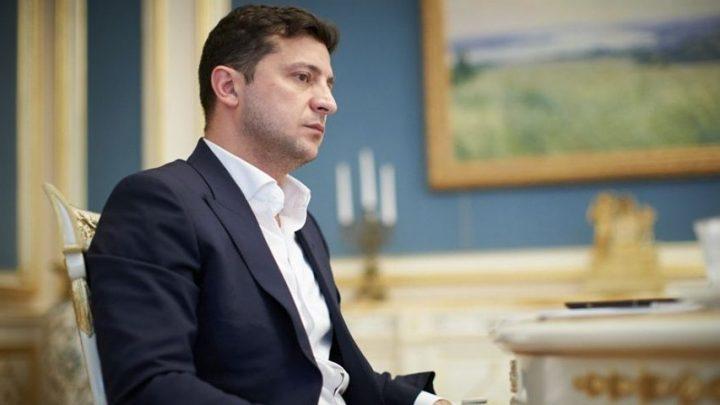 Рейтинг Зеленского снижается, занего навыборах президента готовы проголосовать почти 35% украинцев— опрос