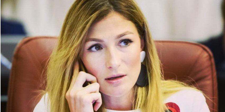 Джапарову назначили первым заместителем главы МИД