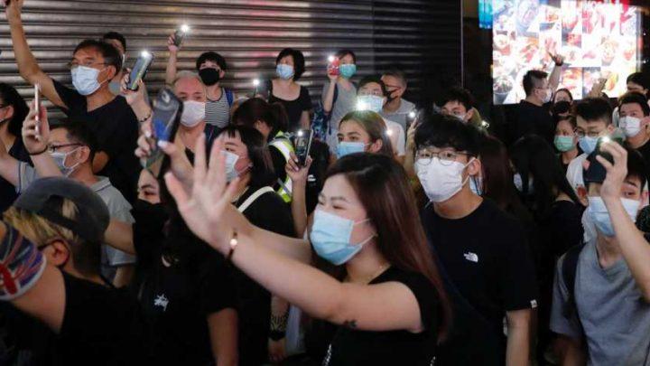 Американский сенат одобрил санкции против КНР вподдержку автономии Гонконга