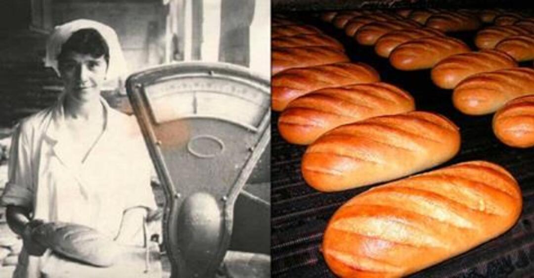 В СССР батон был вкуснее: чем отличался от современного хлеба
