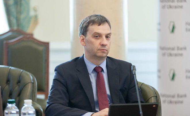Совет НБУ отказался переизбрать Чурия на пост замглавы регулятора