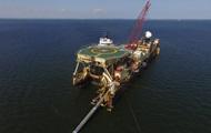 Дания впустила СП-2. Но строительство затягивается