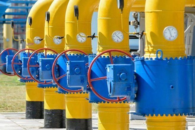 Стоимость импортного газа для Украины упала ниже $90