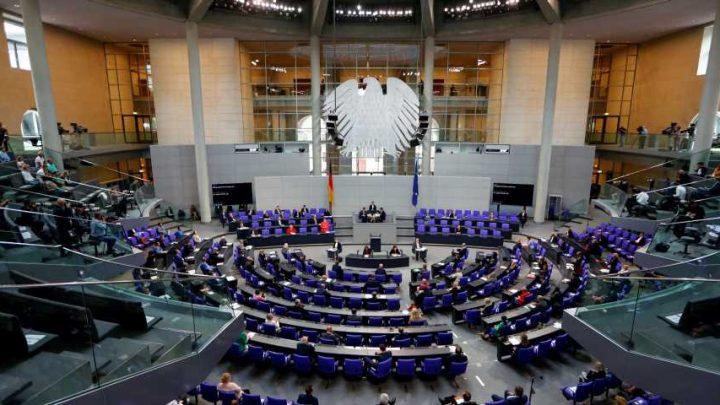 Германия предложилаЕС ввести новые санкции против России закибератаку в2015 году