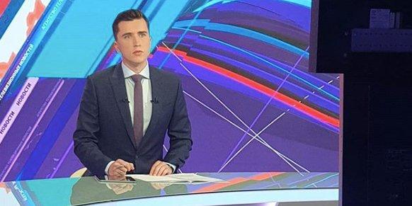 «Нелишайте наших детей будущего». ВБеларуси двое известных телеведущих решили уволиться