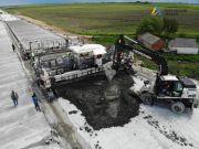 Всемирный банк рекомендует строить цементобетонные дороги — Криклий