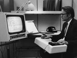 Умер один из создателей компьютерной мыши