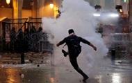 Протест в Бейруте: активисты пытались прорваться в парламент