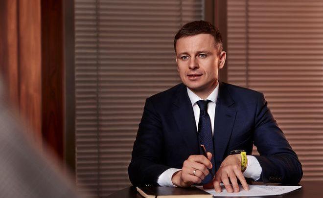 Марченко объяснил, почему Кабмин сменил главу таможни