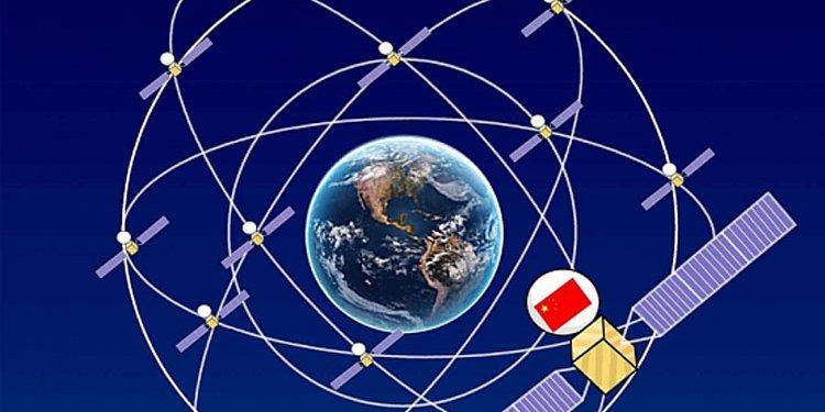 Как тебе такое, Америка? Китай запустил аналог GPS,— наорбите теперь работают 35 китайских спутников