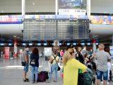 Львовский аэропорт вышел на безубыточный уровень и развивает грузовую авиацию