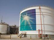 Чистая прибыль Saudi Aramco за ІІ квартал упала на 73,4%