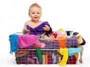 """Как получить компенсацию за """"пакет малыша"""" — инструкция"""