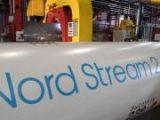 """""""Северный поток-2"""" могут не достроить, — немецкий партнер Газпрома"""