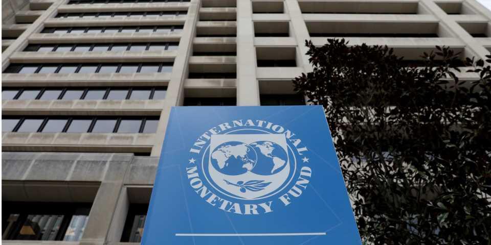 Украина врядли получит деньги отМВФ доконца года— Morgan Stanley