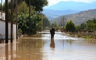 Мощный циклон в Греции унес первые жизни — СМИ