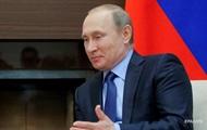 Путин сказал, что Навальный мог отравиться сам — СМИ