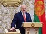 США не признали Лукашенко лидером Беларуси — СМИ