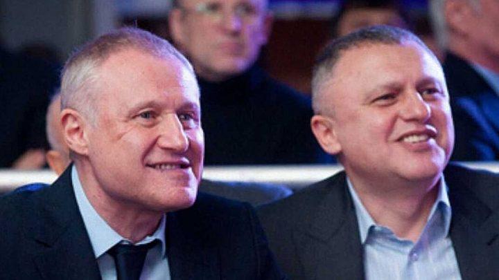 Суд удовлетворил иск компаний Суркисов кПриватБанку на $350 млн— адвокат