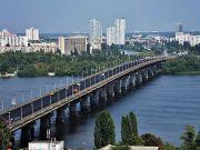Кличко рассказал, сколько будет стоить 5-летняя реконструкция моста Патона и что изменится