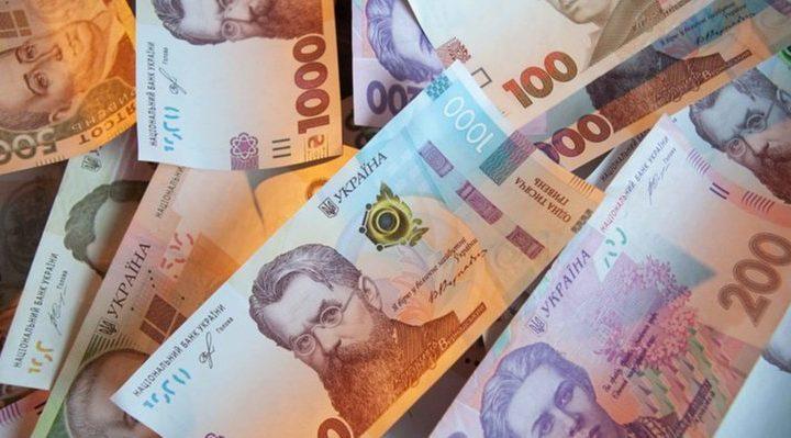 Курс валют НБУ. Доллар иевро подорожали