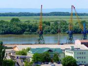 """В Мининфраструктуры планируют передать в концессию порт """"Измаил"""""""