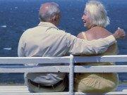 Зеленский: пенсий европейского уровня ожидать не стоит