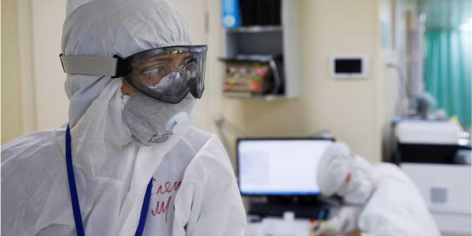Covid-бизнес. Сколько украинцы тратят назащиту, тестирование истрахование откоронавируса