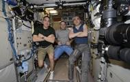 На МКС в российском модуле поламался туалет