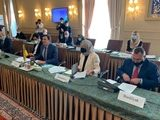 Сбитый рейс МАУ: начался второй раунд переговоров