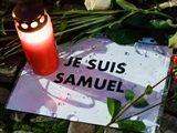 Семь человек предстанут перед судом по делу убийства учителя во Франции