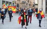 Число случаев COVID-19 в Испании может быть втрое выше официальных данных