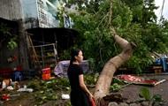 На Вьетнам обрушился тайфун: десятки пропавших без вести