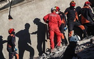 Землетрясение в Измире: число погибших возросло до 35