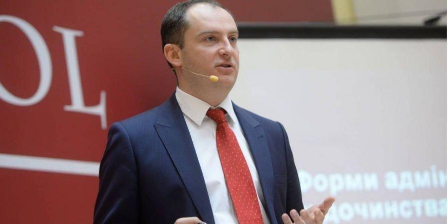 Верланов заявил, что СБУ собирается сообщить ему оподозрении