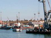 """НАБУ заявило о разоблачении масштабной схемы в порту """"Южный"""""""
