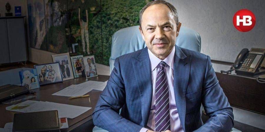Покупка Тигипко Днепрометиза уСеверстали. ВАМКУ объяснили свое решение