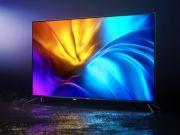 Realme представила первый в мире SLED-телевизор
