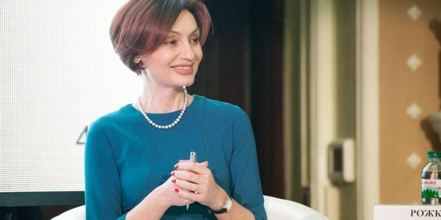 Совет НБУ может завтра уволить Рожкову— СМИ