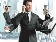 "Среднестатистический ""возраст"" бизнеса в Украине равен 8,4 года — исследование СУП"
