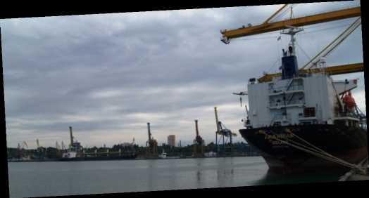 Мининфраструктуры готовит кобъявлению конкурс наконцессию порта Черноморск