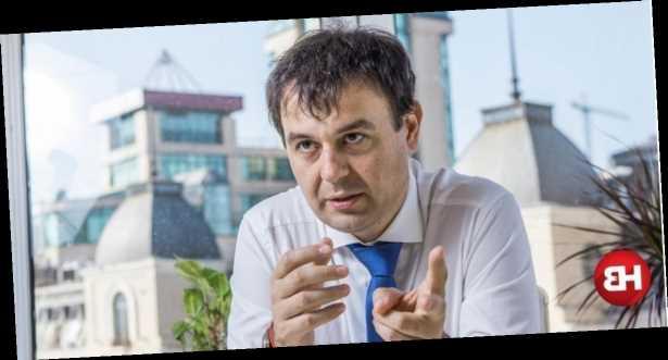 ВРаде подготовили «банковский» законопроект измеморандума сМВФ— Гетманцев