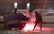 В Испании молодежь протестует против ужесточения карантина