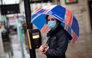 COVID: третья страна Европы с миллионом заболевших
